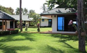 Idyllic Samui Resort, Rezorty  Choeng Mon Beach - big - 62