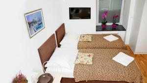 Apartment Lucy City Center Rooms