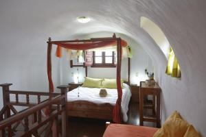 Anna Traditional Apartments(Kamari)