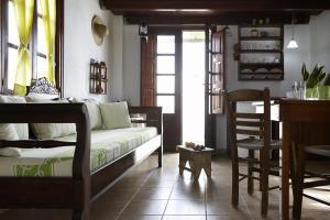 Anna Traditional Apartments (Kamari)