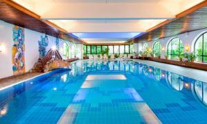 Beauty & Sporthotel Tirolerhof, Hotely  Nauders - big - 41