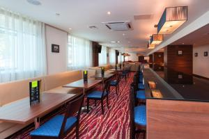 Hampton by Hilton Samara, Hotels  Samara - big - 26