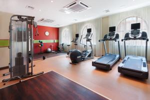 Hampton by Hilton Samara, Hotels  Samara - big - 29