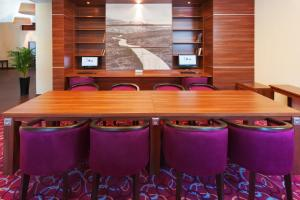Hampton by Hilton Samara, Hotels  Samara - big - 31