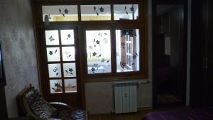4 ApartsHotel Galati Faleza, Ferienwohnungen  Galaţi - big - 18