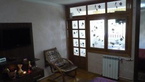 4 ApartsHotel Galati Faleza, Ferienwohnungen  Galaţi - big - 10