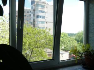 4 ApartsHotel Galati Faleza, Ferienwohnungen  Galaţi - big - 17