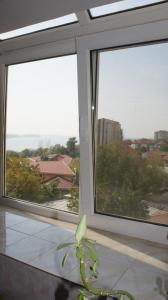 4 ApartsHotel Galati Faleza, Ferienwohnungen  Galaţi - big - 21