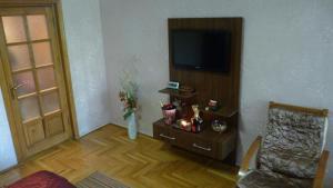 4 ApartsHotel Galati Faleza, Ferienwohnungen  Galaţi - big - 3