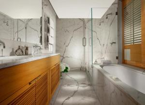 Hotel Raphael – Relais & Châteaux, Hotely  Rím - big - 6