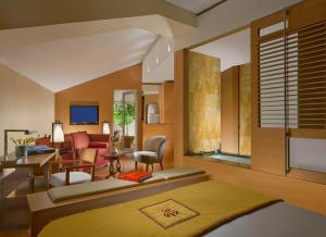 Hotel Raphael – Relais & Châteaux, Hotely  Rím - big - 20