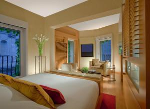 Hotel Raphael – Relais & Châteaux, Hotely  Rím - big - 7
