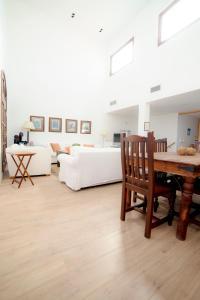 Villas La Galea, Виллы  Эль-Медано - big - 34