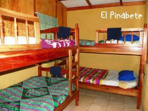 El Pinabete Finca & Cabañas, Hostince  La Granadilla - big - 31