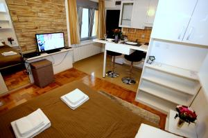 Apartment Porta Aperta, Appartamenti  Zagabria - big - 53