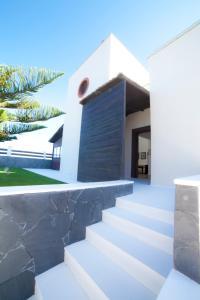 Villas La Galea, Виллы  Эль-Медано - big - 48