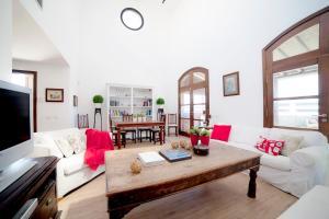 Villas La Galea, Виллы  Эль-Медано - big - 47