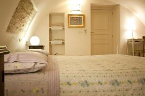 Bed And Breakfast Palazzo Santorelli, Bed and Breakfasts  Bitonto - big - 14