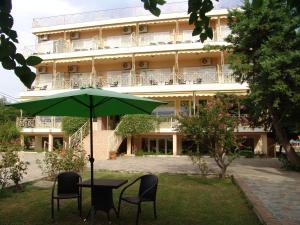 Galini, Hotely  Loutra Edipsou - big - 56