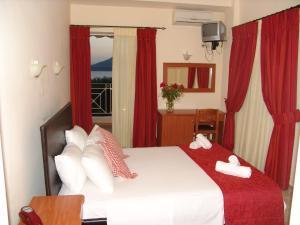 Galini, Hotely  Loutra Edipsou - big - 15