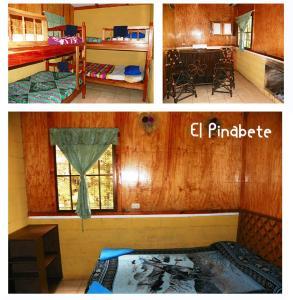 El Pinabete Finca & Cabañas, Hostince  La Granadilla - big - 2