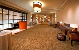 The Westin Los Angeles Airport, Отели  Лос-Анджелес - big - 33