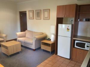 Comfort Inn & Suites Sombrero, Motely  Adelaide - big - 14