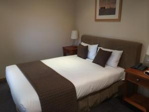 Comfort Inn & Suites Sombrero, Motely  Adelaide - big - 12