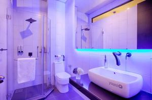 the youniQ Hotel, Kuala Lumpur International Airport, Hotels  Sepang - big - 21