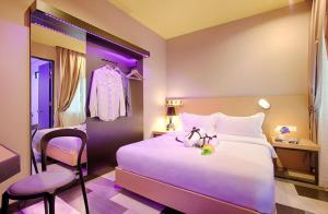 the youniQ Hotel, Kuala Lumpur International Airport, Hotely  Sepang - big - 5