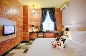the youniQ Hotel, Kuala Lumpur International Airport, Hotely  Sepang - big - 6