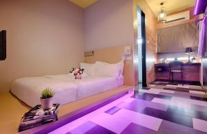 the youniQ Hotel, Kuala Lumpur International Airport, Hotely  Sepang - big - 7