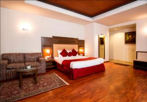 Vikram Vintage Inn, Hotely  Nainital - big - 11