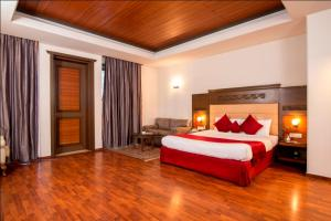 Vikram Vintage Inn, Hotely  Nainital - big - 8