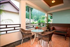 Vikram Vintage Inn, Hotely  Nainital - big - 32