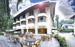 Vikram Vintage Inn, Hotely  Nainital - big - 34