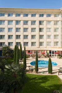 Novotel Suites Montpellier (25 of 77)