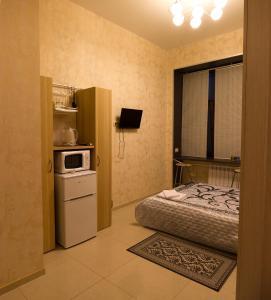 Bolshaya Morskaya 7 Hotel, Apartmánové hotely  Petrohrad - big - 19
