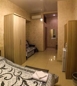 Bolshaya Morskaya 7 Hotel, Apartmánové hotely  Petrohrad - big - 7