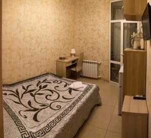 Bolshaya Morskaya 7 Hotel, Apartmánové hotely  Petrohrad - big - 9