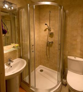 Bolshaya Morskaya 7 Hotel, Apartmánové hotely  Petrohrad - big - 13