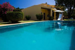 Vila Limao, Case vacanze  Almancil - big - 6