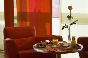 Novotel Suites Montpellier (8 of 77)