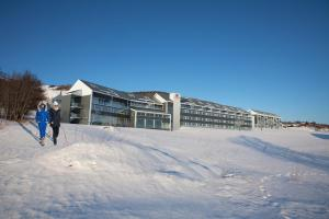 Ustedalen Resort Leiligheter, Appartamenti  Geilo - big - 38