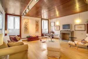 Apartment Maison Luxury Corso - abcRoma.com