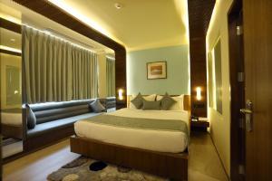 Regenta Orkos Kolkata by Royal Orchid Hotels Limited, Hotels  Kalkutta - big - 9