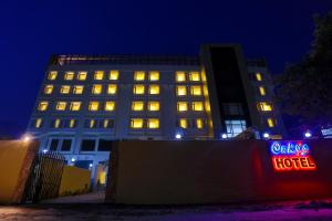 Regenta Orkos Kolkata by Royal Orchid Hotels Limited, Hotels  Kalkutta - big - 25