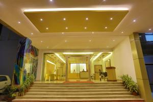 Regenta Orkos Kolkata by Royal Orchid Hotels Limited, Hotels  Kalkutta - big - 35