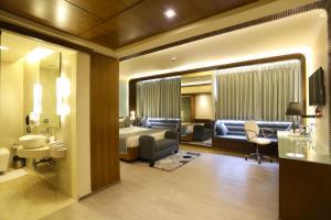 Regenta Orkos Kolkata by Royal Orchid Hotels Limited, Hotels  Kalkutta - big - 7