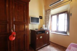 Casa Di Campagna In Toscana, Vidiecke domy  Sovicille - big - 35